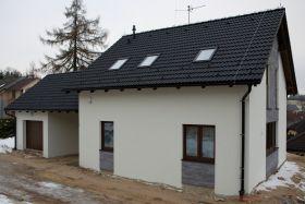 Rodinný dům 3